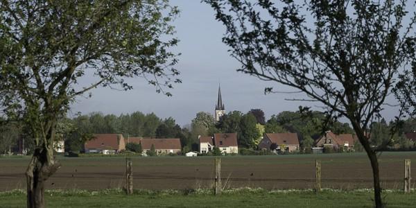 Girondelle to Avelin (97 miles)